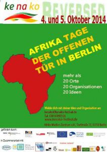 Afrika Haus Berlin